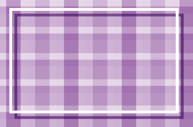 Background template with purple plated patterns
