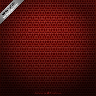 Background texture with dots Premium Vector