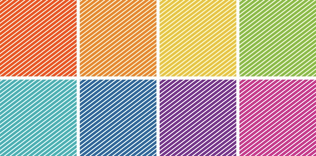 Background theme in different colors