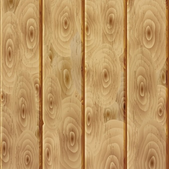 Background of vertical wide wooden planks in brown color