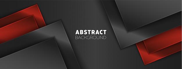 Фон с абстрактными элементами