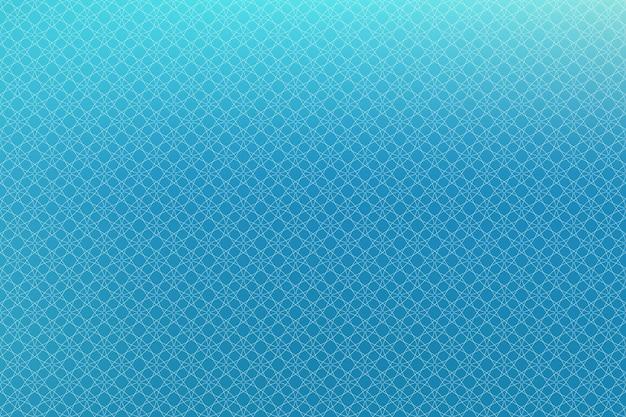 Фон с соединенными линиями и точками