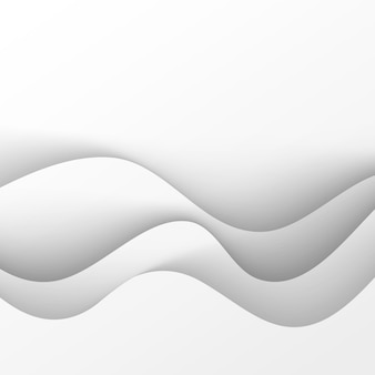 Background with curve line element