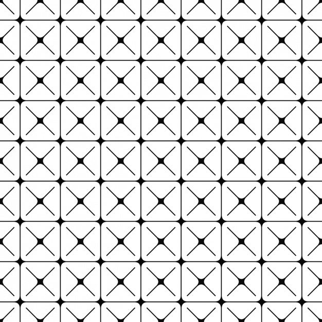 Background with geometric lines