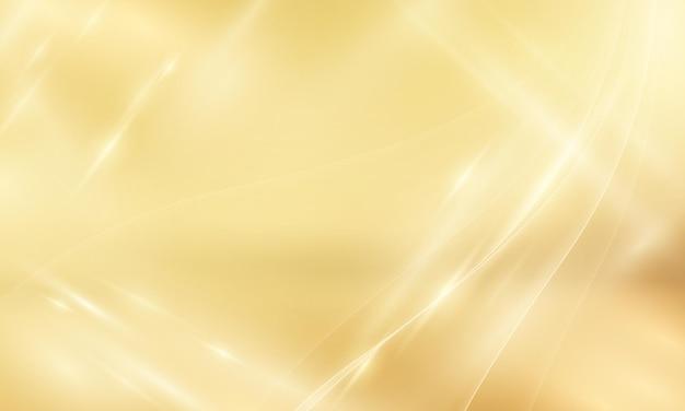 Фон с золотой роскошью vip