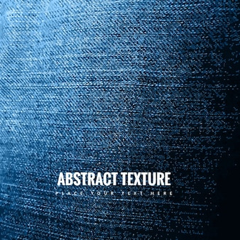 Background with jeans texture
