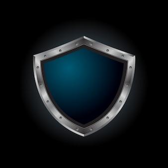 Badge design background