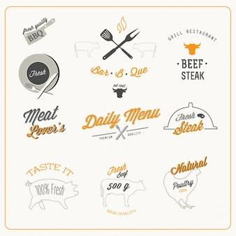 Дизайн продуктов питания