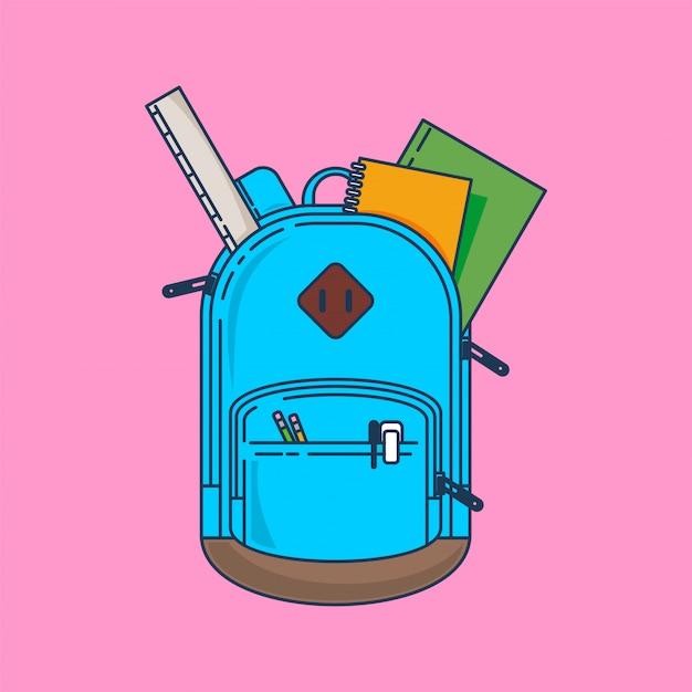 Bag - back to school