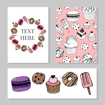 Bakery banners