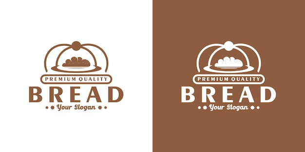 Bakery logo reference for business
