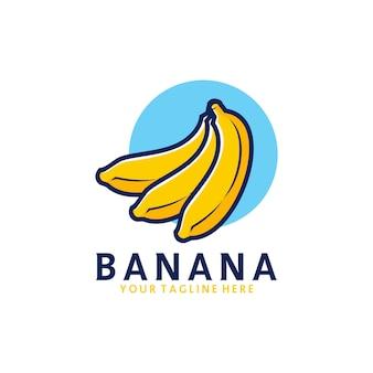 Логотип banana