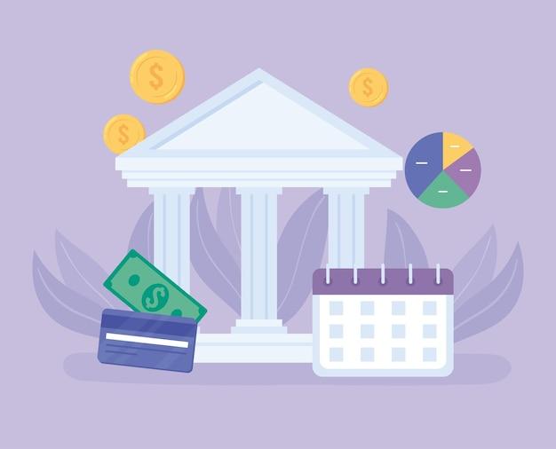 Напоминание о банковском платеже