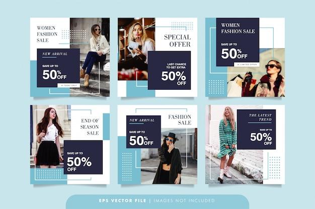 Постерная продажа баннеров и социальных сетей