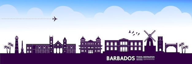 Barbados travel destination grand