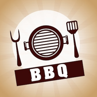 Barbecue restaurant
