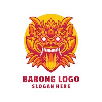 バロンのロゴ