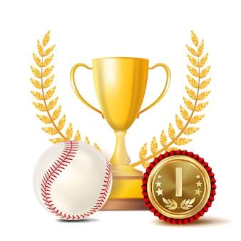 Baseball achievement