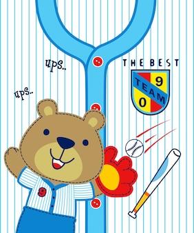 野球漫画選手