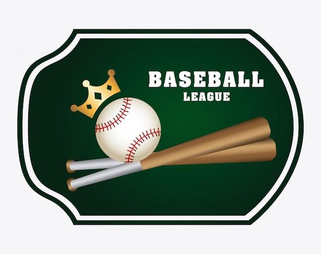 Baseball design