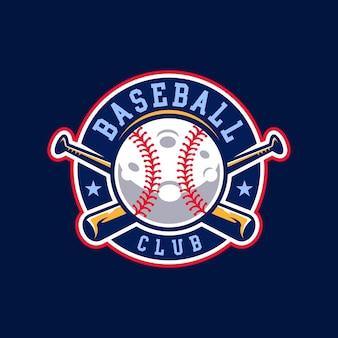 野球のロゴデザイン