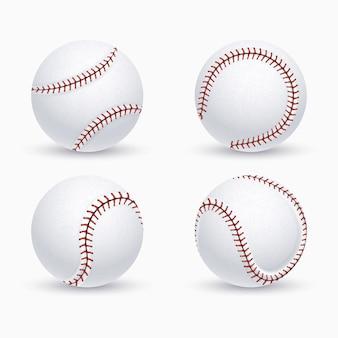 Baseball, softball, baseball equipment