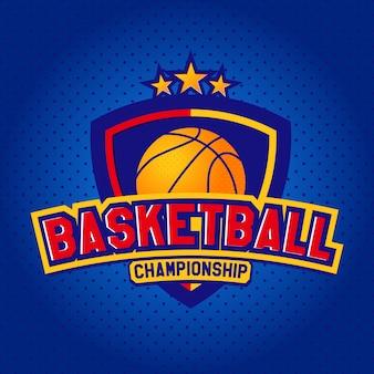 Basketball logo,templates of sport t-shirt