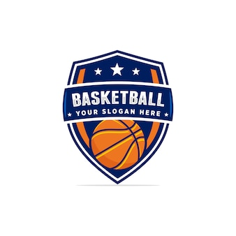 Логотип логотипа баскетбола