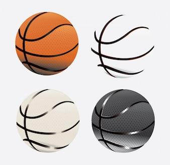 バスケットボールポスター