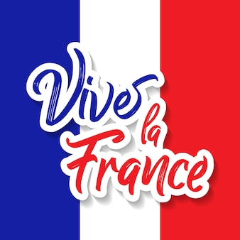 Bastille day 14th of july, vive la france, france celebrate