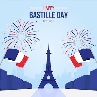 Bastille day event