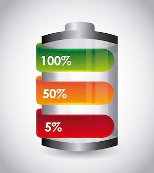 Battery power design