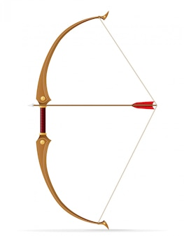 Battle bow medieval