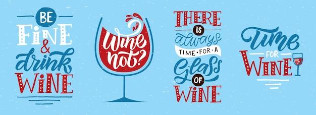 Будь в порядке, пить вино вино надписи современная каллиграфия винная цитата набросал вдохновляющие цитаты