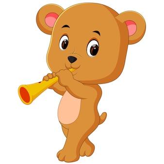 Играть на саксофоне