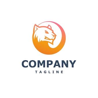 Beast logo vector