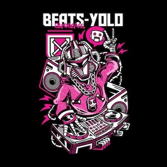 Beats yolo