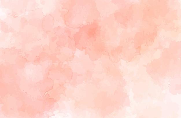 배경에 대 한 아름 다운 추상 스플래시 수채화 그림