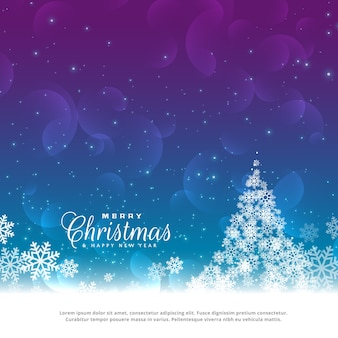 Happy new year merry christmas greeting card free vector vectors beautiful christmas greeting card design background m4hsunfo Image collections