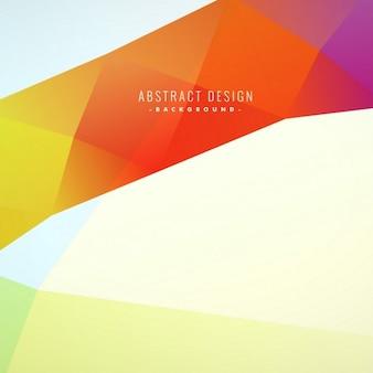 Красивые красочные абстрактного фона