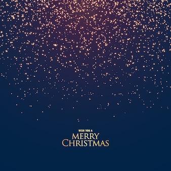 Christmas Glitter Balls