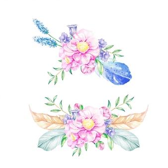 Beautiful Floral Bouquet
