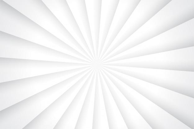 Beautiful gray ray background