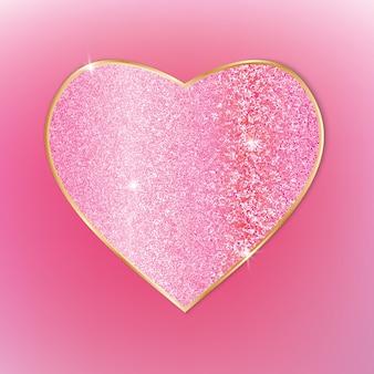 Beautiful heart.