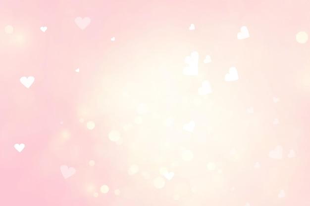 Красивые сердца валентина фон.
