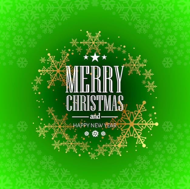 Красивые рождественские поздравительные открытки дизайн