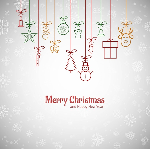 Christmas Card Vectors Photos And Psd Files Free Download