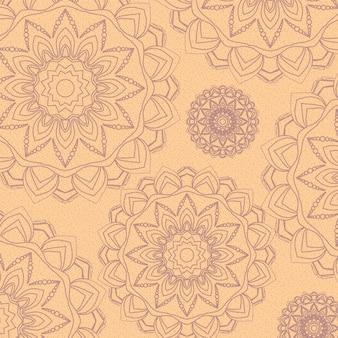 Beautiful patternbackground
