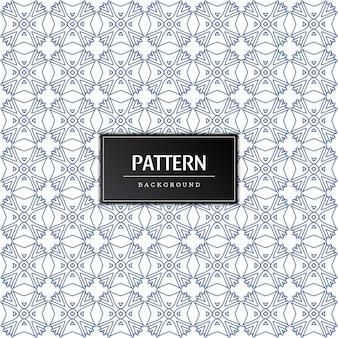 아름 다운 완벽 한 패턴