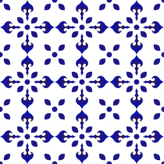 Beautiful tile pattern